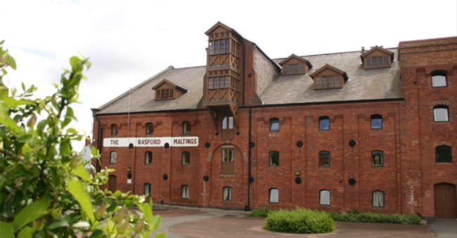 Image result for basford maltings